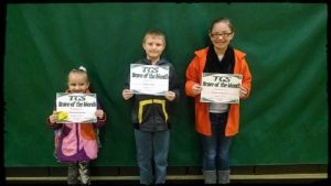 Braves of he Month February 2016