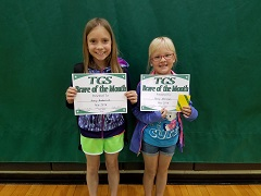 May Braves of the Month 2016